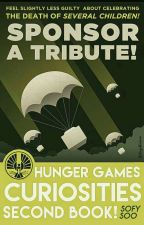 """Curiosità che (forse) non sapevi su """"The Hunger Games""""-2 by SofySoo"""