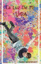 |La Luz De Mi Vida| Jos canela & Tu by IamCanelover
