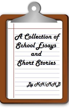 Perception of teenage life essay