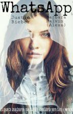 WhatsApp || Justin Bieber♥ (Terminado) by CristalContreras2