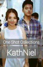 ONE SHOT COLLECTIONS -KathNiel- [SPG] by MysteriousBlue100