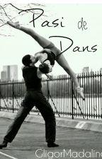 Pasi de dans by Gligor27