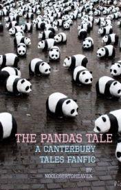 The Panda's Tale by NoCloserToHeaven