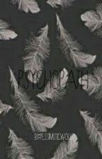 Psychopath by pessimisticworld