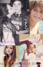 We meet again •janoskians fanfic• sequal to reunited for good. by brooks_unicorn
