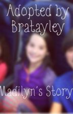 Adopted By Bratayley by wolfayley