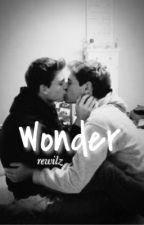 wonder || rewilz by awkwardhardy