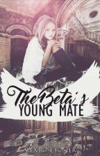 The Beta's Young Mate! by Blue-Bookworm