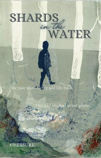 Shards in the Water [TVD/PJO]