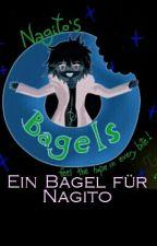 Ein Bagel für Nagito by C_hann_i