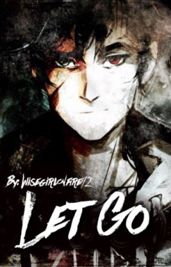 Let Go -Book Two-(Percy Jackson Fanfiction) {Completed}
