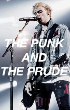 The Punk & The Prude ☞ MUKE AF & little itty bit of Lashton by notparker