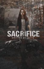 Sacrifice ≫ Bellamy Blake [OH] by LotteHolder