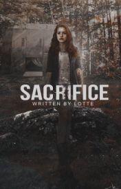 Sacrifice ≫ Bellamy Blake by LotteHolder