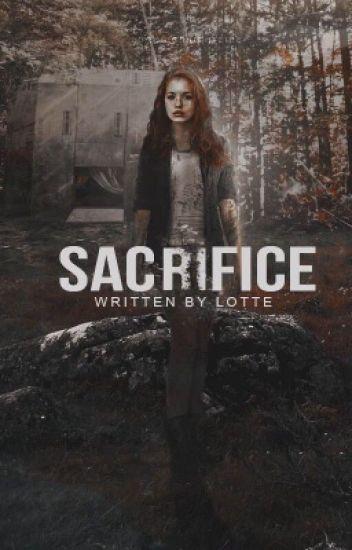 Sacrifice ≫ Bellamy Blake [OH]