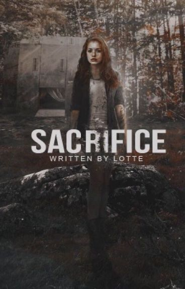 Sacrifice ≫ Bellamy Blake [1]