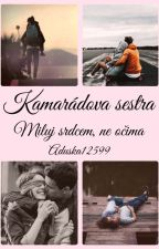 Kamarádova Sestra by aduska12599