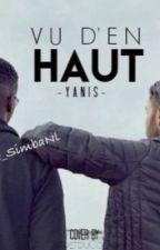 «Yanis-Vu d'en haut» by imastupidrich