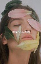 CONSTELLATION    GLENN RHEE [TWD] by newtnoots