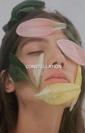 Constellation || Glenn Rhee [The Walking Dead] by newtnoots