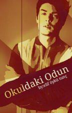 Okuldaki Odun by ElifykTun