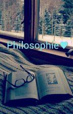 Philosophie♥ by ali_lebt
