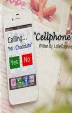 Cellphone (One Shot Story) by LollieDaphnie