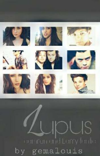 Lupus  { Larry And Camren ABO}