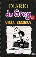 Diario de greg 10 by ArTuRo_mAnCiLLa