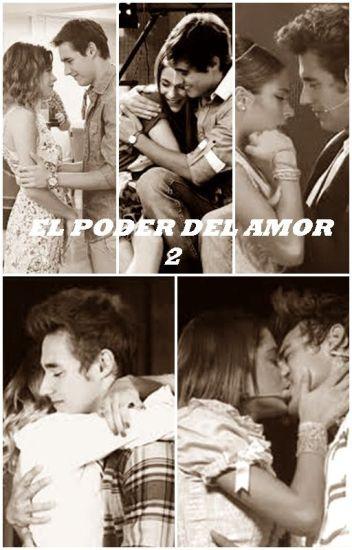 El Poder del Amor 2 |Jortini|