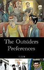The Outsider Preferences by Fool-for-Dally