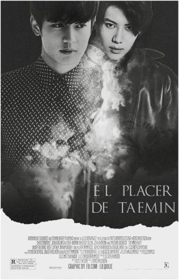 ~El Placer De Taemin~ 《 2MIN》 《 Finalizado》