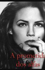 A prometida dos alfas by lua_ray