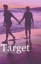 Target by bubblegumjoey