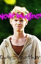 ~Newt Imagines~ by Owly_Weather