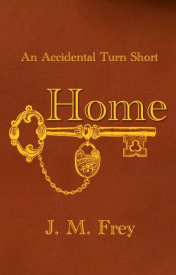An Accidental Short - #1 - Home