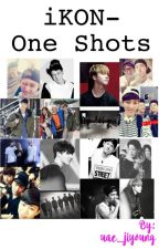 iKON One Shots ~ by uae_jiyoung
