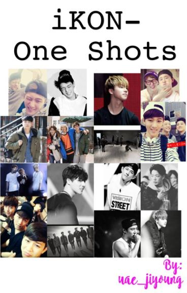 iKON One Shots ~