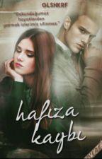 HAFIZA KAYBI by Gulsah-krf