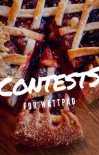 CONTESTS for wattpad by karvore