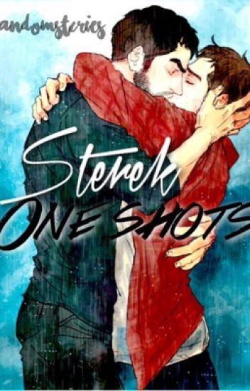 sterek •one shots•