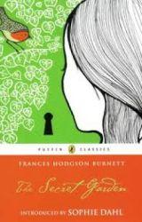 The Secret Garden..... by Frances Hodgson Burnett by GGmoana