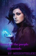 Secret of the purple diamonds by mizzcutielexi