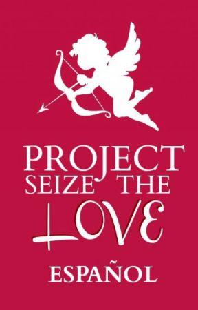 #SeizeTheLovesp by seizethelovespanish
