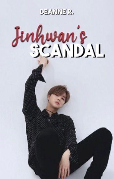 Jinhwan's Scandal