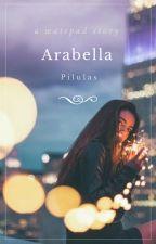 Arabella ✧ A.M by Pilulas