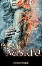 Os Gêmeos de Naskra by vicslucchesi