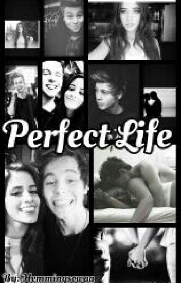 Perfect Life | L.H. ✏✗