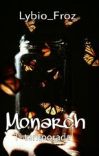 Monarch- 1° Temporada by Lybio_Froz