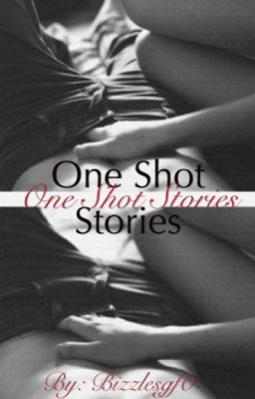 One Shot Stories •JB•